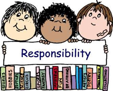 Essays on personal responsibility